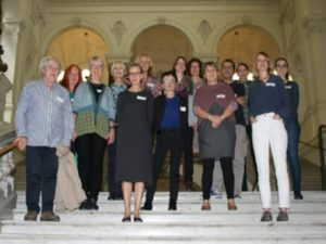 EDAC-Meeting, University of Vienna, October 2018